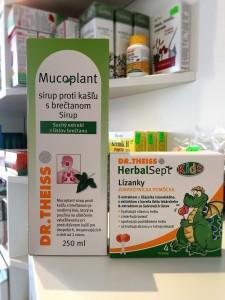 Mucoplant